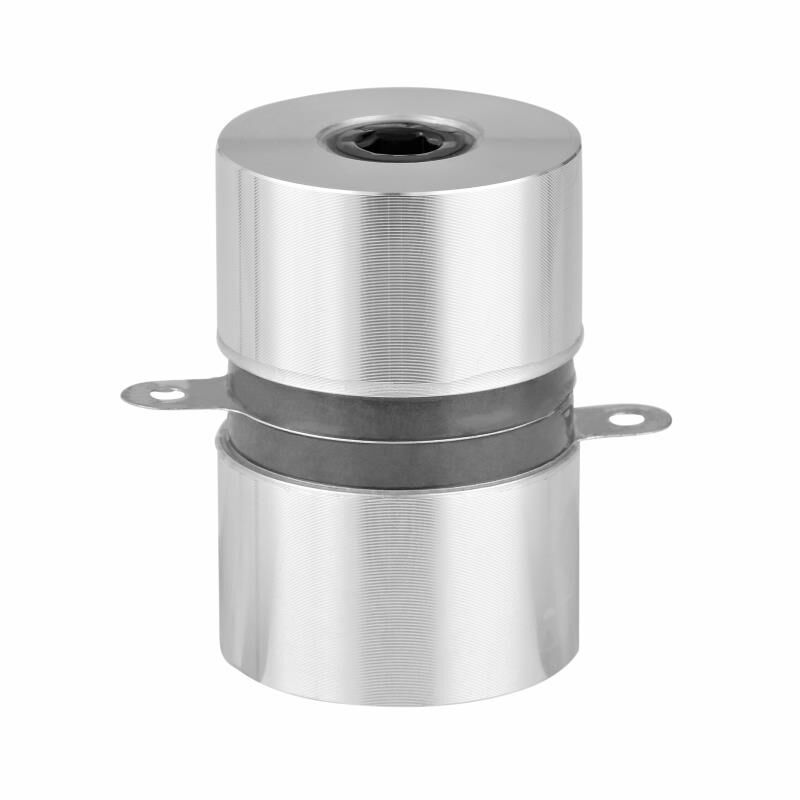 68Khz 60W ultrasonic transducer HIGH frequency piezoelectric transducers