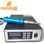 10 Types Welding Heads Portable Handheld 35KHZ High Frequency Ultrasonic Welding Machine