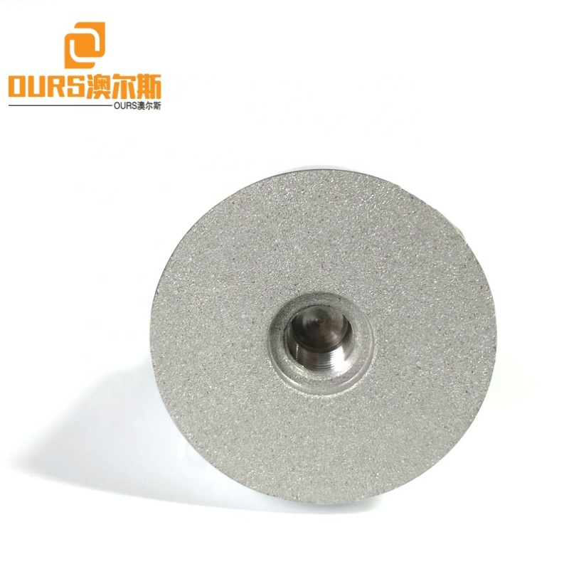 Industry Washing Goods Ultrasonic Cleaning Transducer PZT4 Material Pulse Wave Ultrasonic Piezo Transducer 28K 50Watt