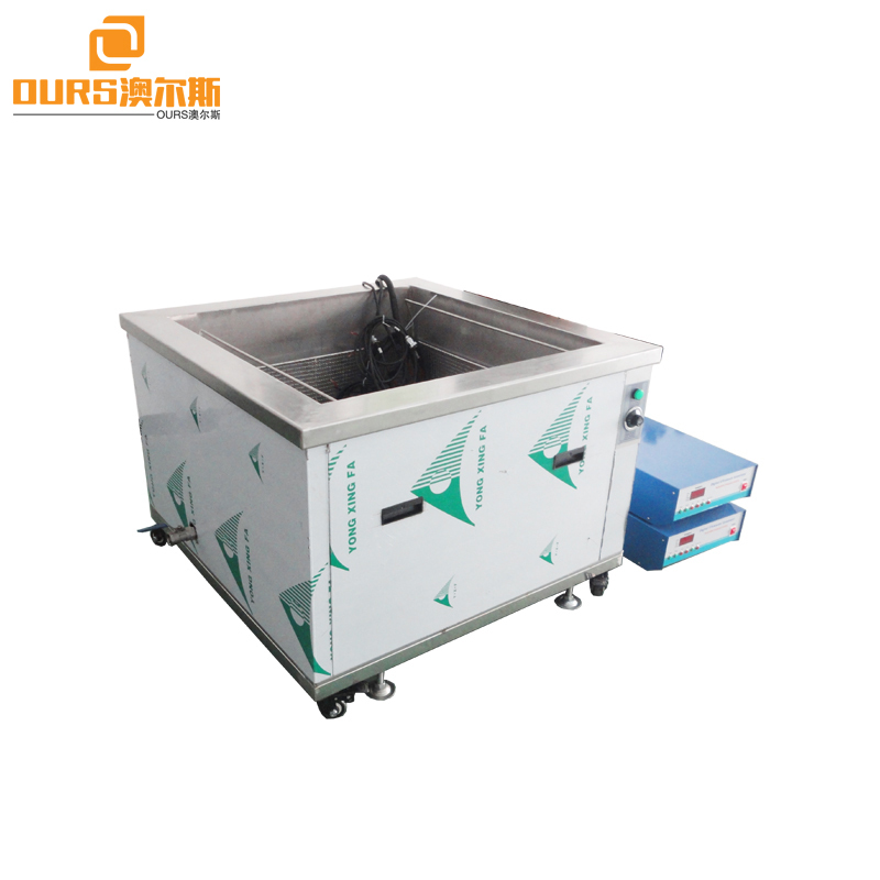 Ultrasonic cleaning equipment for industry Laboratory household Jewellery 40khz 2000W