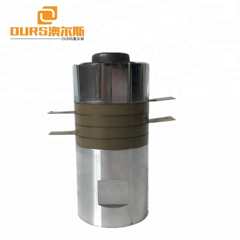 28K600W high frequency ultrasonic transducer for welding machine