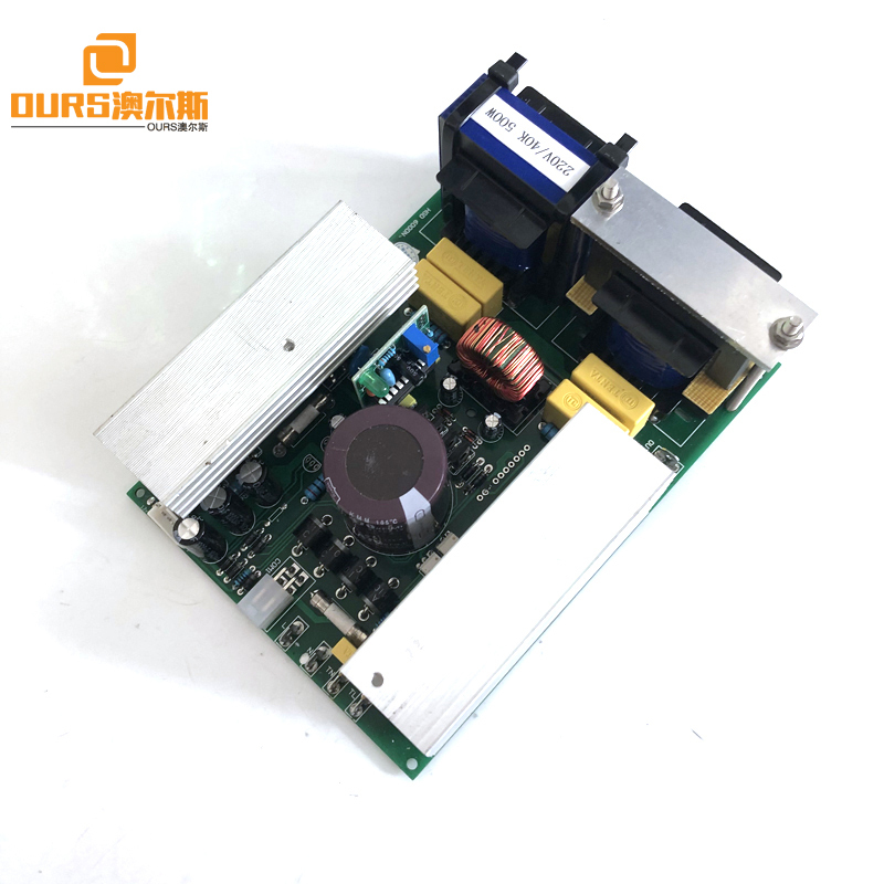 200W To 600W High Power Ultrasonic Circuit Generator Board For Building Scalpel Screw Glasses Digital Cleaner