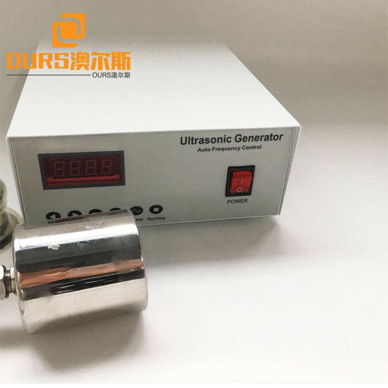28k 50w PZT-4 Ultrasonic algicide equipment and Ultrasonic Algae Control for Ultrasonic Algae
