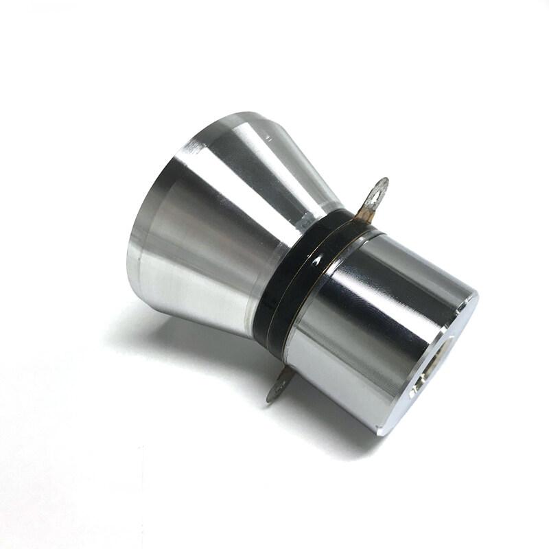 25khz ultrasonic cleaning transducer 100W piezo transducer for industry ultrasonic cleaner and ultrasonic Dishwash
