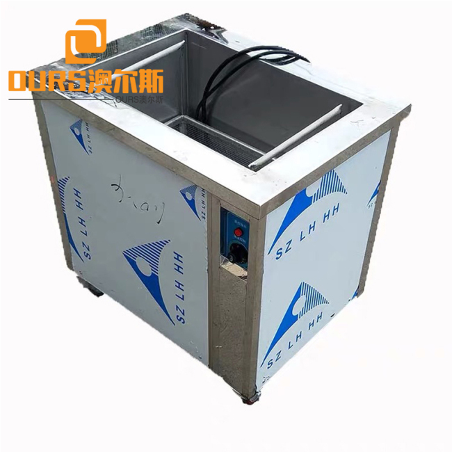 28KHZ/40KHZ 600W Ultrasonic Cleaner Sweep For Washing Medical Instruments
