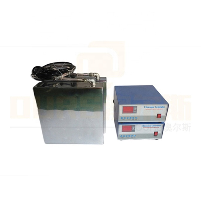 Ultrasonic Transducer Used In Cleaning Bath Ultrasonic Immersion Transducer 2000W Industrial Cleaning Machine Accessories