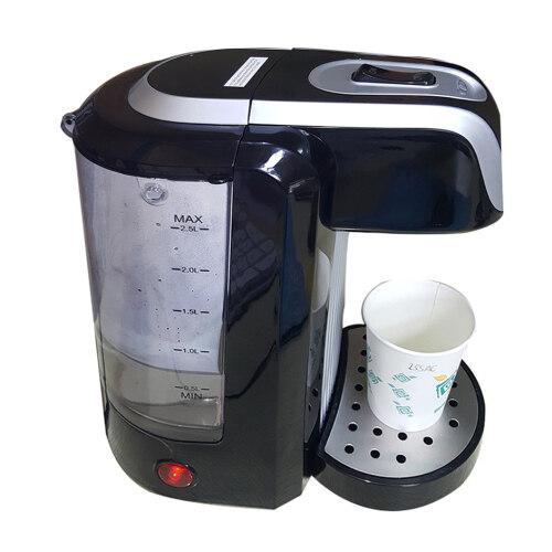 New Rapid Efficient Instant Hot Water Dispenser Kettle  2.5L 4.5L  Water Dispenser 5s Heating Boiler