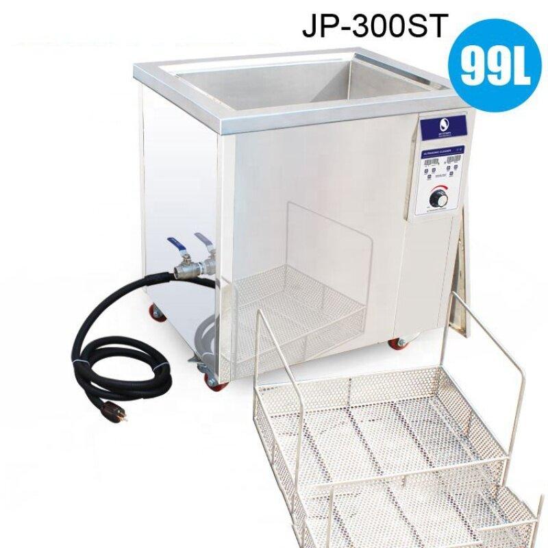 100 Liter Ultrasonic Automotive Parts Bath