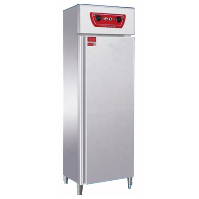 Stainless Steel Body High-Efficiency Energy-Saving High Temperature Hot Air Circulation Tableware Uv Sterilizer