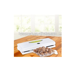 Magic Seal Small Fully-Automatic Household Food Vacuum Packer Vacuum Sealer Sealing Machine