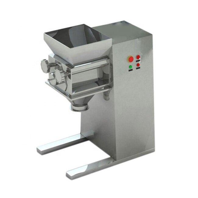 Stainless Steel Mini Swing 20~30kg/H Pharmacy Granulator Making Machine For Sale