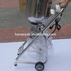 Big Industrial Blender Vegetable Fruit Juicer Ice Crusher Apple Mango Crushing Crusher Machine