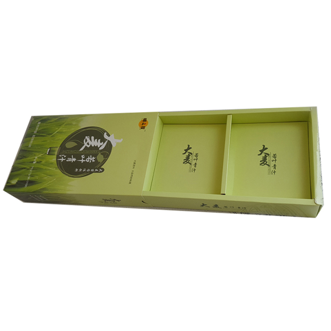 All Paper Box Customized Oem Packing Box Factory with Different Size