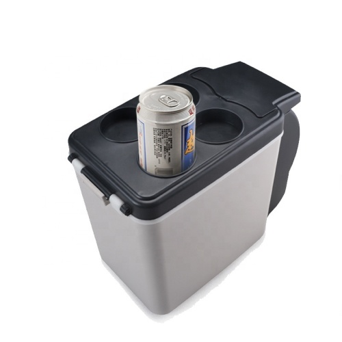 6L Car Refrigerator Warm and Cold Incubator Dual Use of Car and Household