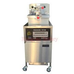Electric Heating Pressure Deep Fryer Intelligent Control of The Temperature PRESSURE FRYER