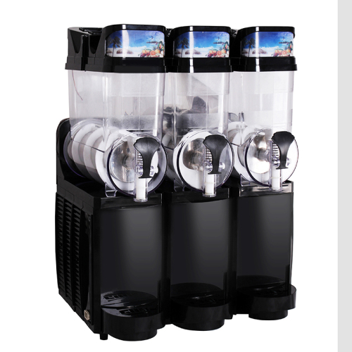 TKX-03 New Commercial Three Cylinder Stainless Steel Fully Automatic Slushy Maker Smoothie Maker