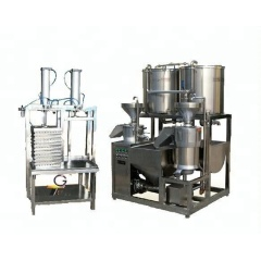 Spicy Dry Egg Tofu Maker Production Line Press Making Cutting Machine Price Equipments