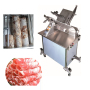 IS-HB350 14 Inch Fully Automatic Adjustable Electric Meat Slicing Mutton Roll Meat Slicer Machine