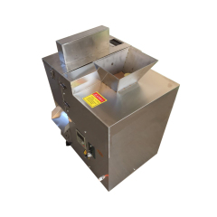 5-200g Stainless steel cover / adjusted weight of dough cutter/ Dough divider machine
