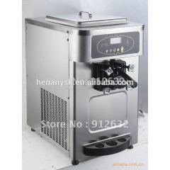 Commercial Ice cream machine, handle frozen yogurt machine ONE FLAVOR