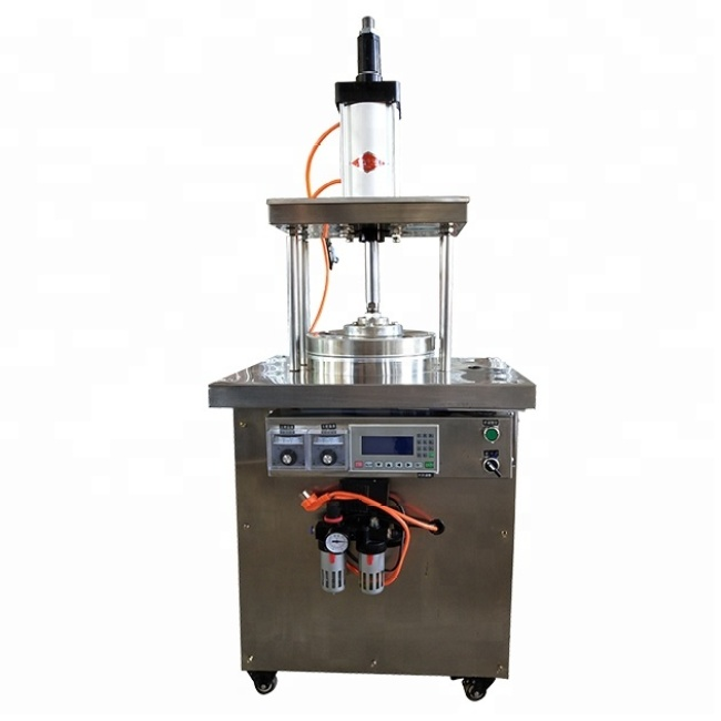 Automatic High Quality Small Commercial Flapjack Machine Machinery Flapjack Machine Crepe Maker
