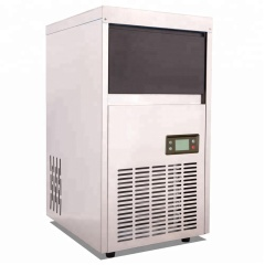 IS-SS100L New Design Popular Ice Vending Cream Making Machines for Sale Factory