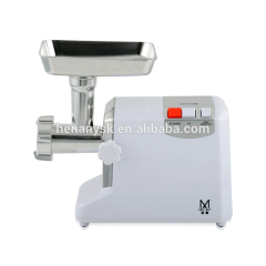 Home Commercial Kitchen Meat Grinder Meat Cutting Machine Cutting Beef or Pork Grinders