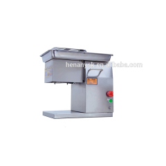 RBW-260 Cut Into Block/String/Pieces Blade Meat Slicer Chicken Cutting Machine 1.5mm  3mm  4mm 18mm