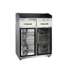 Catering Kitchen Equipment Manufacturers Supply Commercial Good Quality High Temperature Sterilizing Cabinet