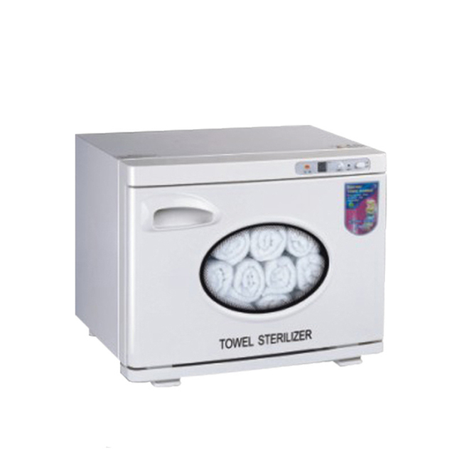 Deluxe Automatic IS-MT-28B MINI High Temperature Towel Disinfection Cabinet