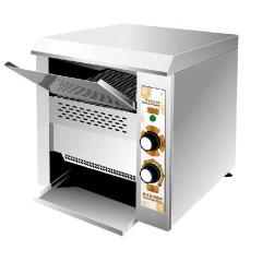 Commercial Bread Toaster Machine Pizza Toaster Maker Bread Toaster Electric Bread Oven Toasting Machine