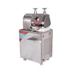 Extractor eléctrico de la caña de azúcar de la máquina del exprimidor de la caña de azúcar del acero inoxidable del CE