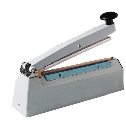 IS-SF-200 Aluminum Manual Sealer Food Chemical Tea Bag Packaging Machine
