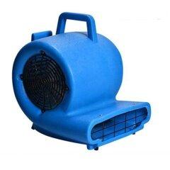 Strong Wind Speed Fun Floor Dryer Fan Blower Electric Mobile Wheel Dryer