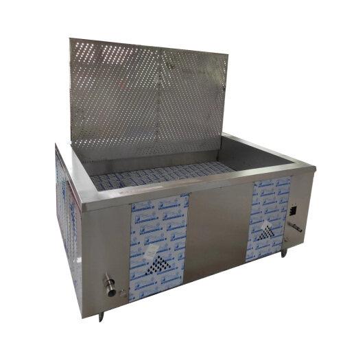 Multi-Function Stainless Steel Gas Fryer Potato chips Crisps Frying Machine Smart temperature control Potato Fries Machine