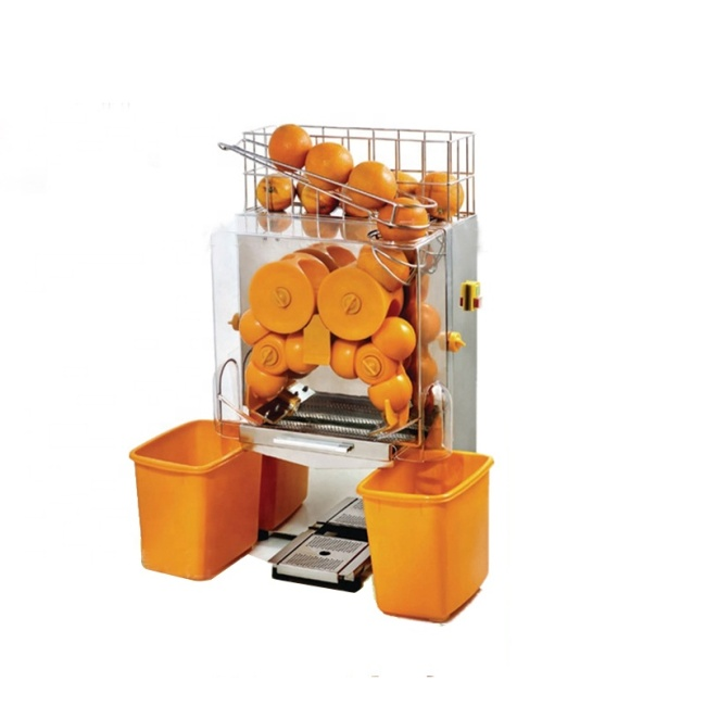 E-2 Orange Juicer Extractor Orange Juicing Machine