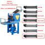 Electric Vertical Commercial Multifunctional Noodle Machine for Dumpling Sheet Machine