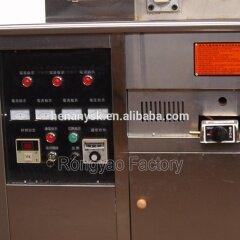380v/50hz Electric Fryers Beijing High Pressure Blast Fried Duck Oven Deep Fryer for Duck and Chicken