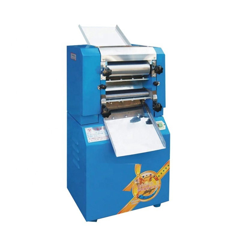 High Efficiency Commercial Electric Noodle Making Machine Dough Sheeter Machine
