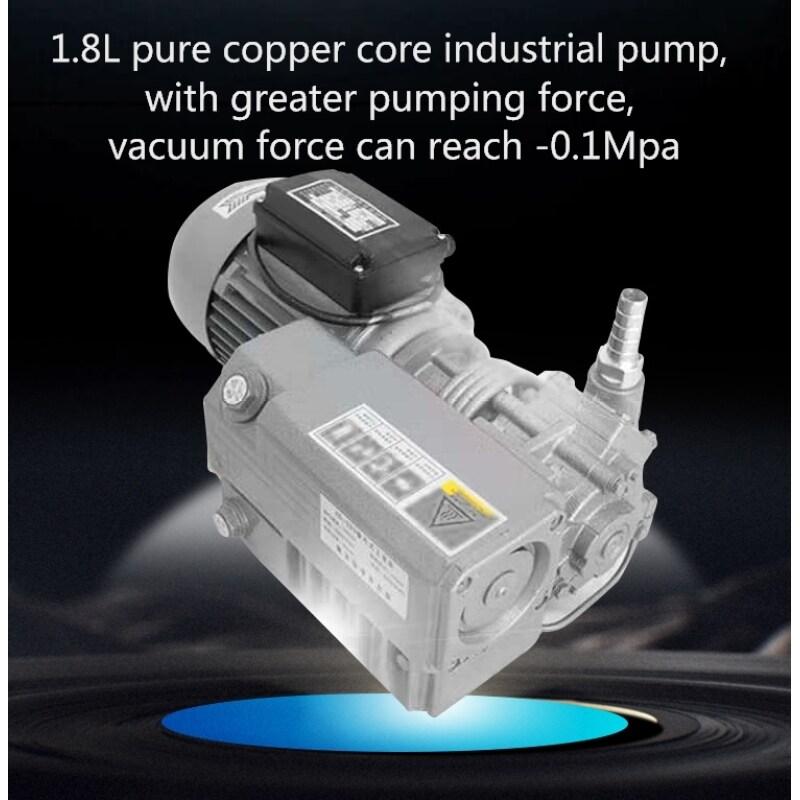 Automatic Vacuum Sealing Machine, Multi-function Industrial Vacuum Packaging Machine For Food Meat, Whole Grains , Liquid