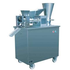 220V Adjustable Automatic Dumpling Samosa Machine Dumpling Making Machine
