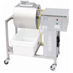 2020 Hot selling Wholesales Chicken Beef Pork Vacuum Meat Tumbler  Machine