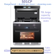 S01CP Color screen touch control +$30.04