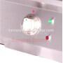 RY-ET-PL-600 Commercial Electric Griddle Teppanyaki Furnace Dorayaki Hand Cake Machine Frying Griddle