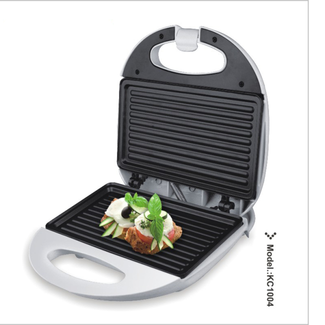 Multi-function  Automatic Home use Waffle Maker SANDWICH MAKER Grill maker Machine