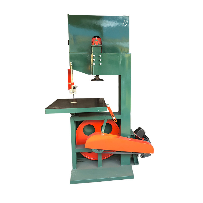 Circle shape cutter Wood Table Saw Push Table Wood Cutting Machine Green Kitchen Metal Motor Technics Power  Table Saw Machine