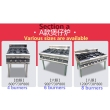 A 6 stoves +$26.56