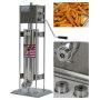7L Spain Churro Machine Donut Latin Fruit Maker Fritters Kichiji Fruit Machine