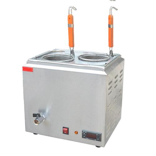 220V Hotel Equipment Supplier Pasta Boiler Electric Noodle Pasta Cooker