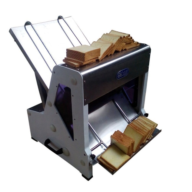 Bread Slicer Bread Cutter Food Machinery Baking Oven Store